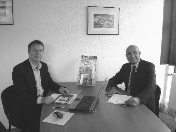 GIC Patrimoine Cabinet de conseil en gestion de patrimoine et défiscalisation Strasbourg, Bas-Rhin, Alsace